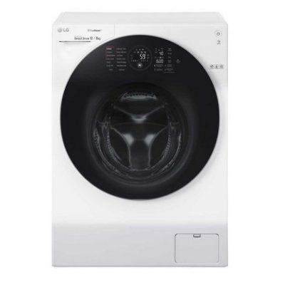 LG FH6G1BCH2N mašina za pranje i sušenje