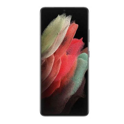 Samsung Galaxy S21 Ultra Black 12/256 DS