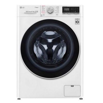 LG F4DN409S0  Mašina za pranje i sušenje veša