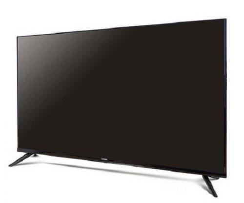FOX  43DLE588 LED televizor 4K UHD Smart