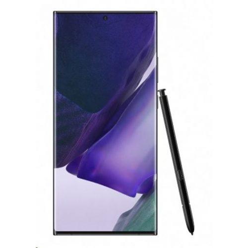 Samsung Galaxy Note20 Ultra – Mistično crni