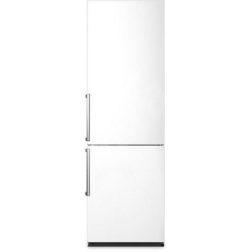 Hisense RB343D4DWF Samostalni kombinovani frižider