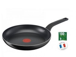 TEFAL B5670453 Simply Clean 24 cm Tiganj dubok