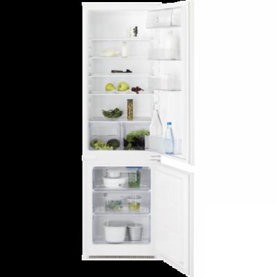 Electrolux LNT2LF18S ugradni frižider kombinovani