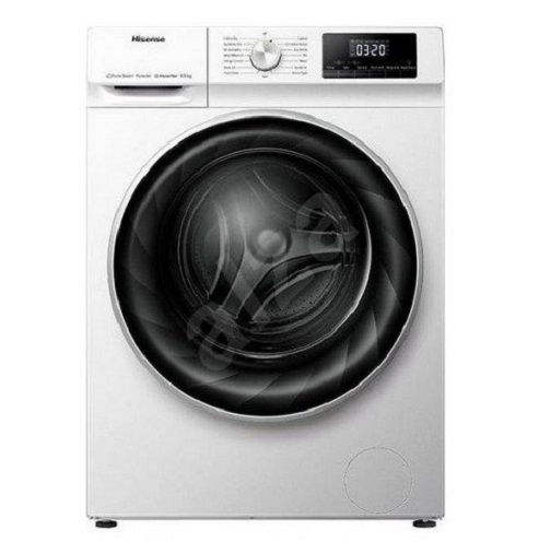 HisenseWFQY8014EVJM  mašina za pranje veša