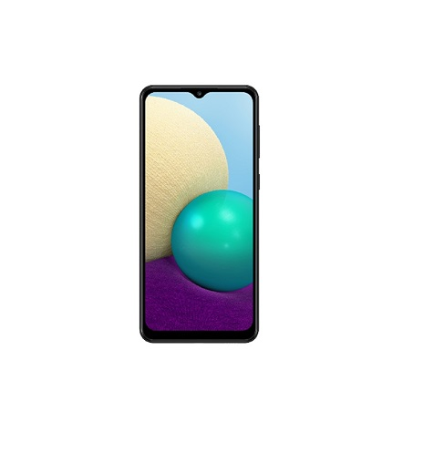 Samsung Galaxy A02 mobilni telefon