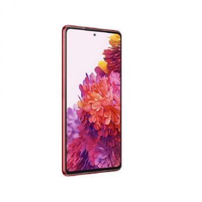 Samsung Galaxy S20 FE..