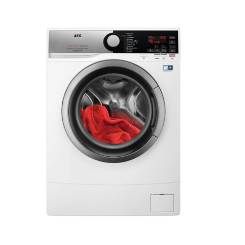 AEG L9FEC49S mašina za pranje veša
