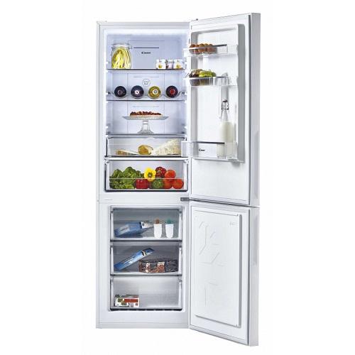 Candy  CMGN 6184 WN kombinovani frižider