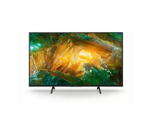 Sony KD43XH8096BAEP Smart 4K LED televizor