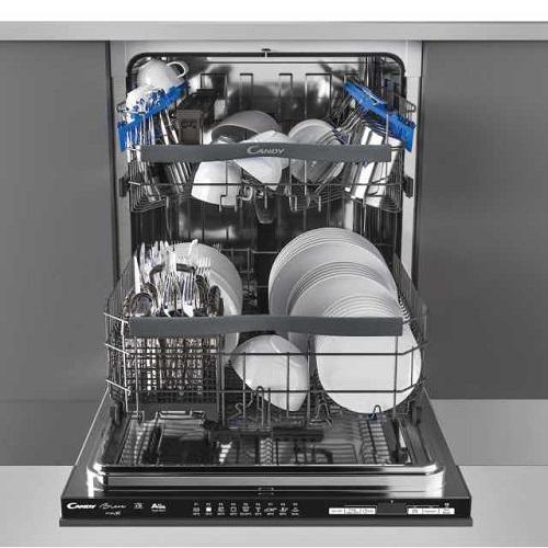 Candy  CDIN 2D520PB Ugradna mašina za pranje sudova