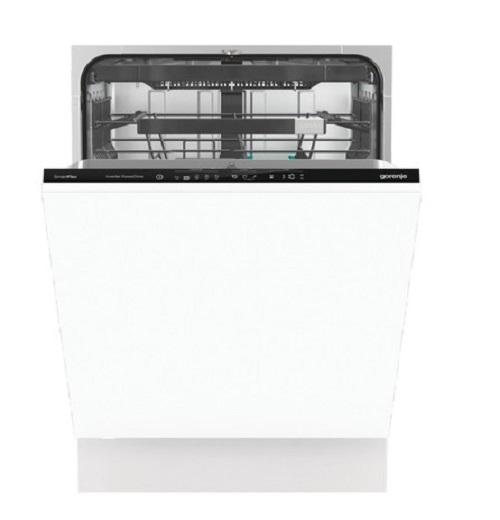 Gorenje  GV 672C60 ugradna mašina za pranje posuđa