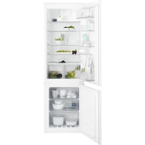 Electrolux  ENT6TE18S ugradni frižider