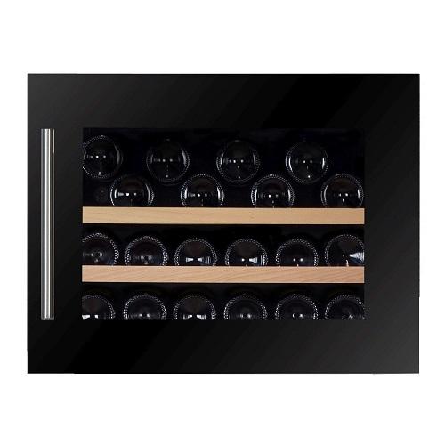 DUNAVOX DAVS-18.46B vinska vitrina