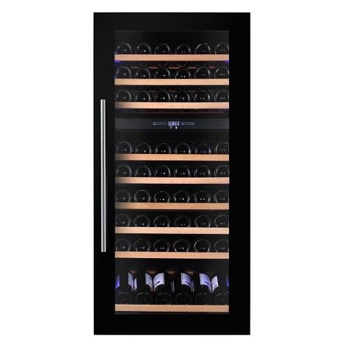 DAVS-72.185DB DUNAVOX vinska vitrina