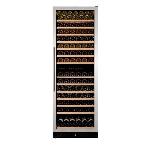 DUNAVOX DX-166.428SDSK vinska vitrina