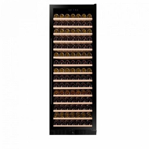 DUNAVOX DX-194.490BK  vinska vitrina
