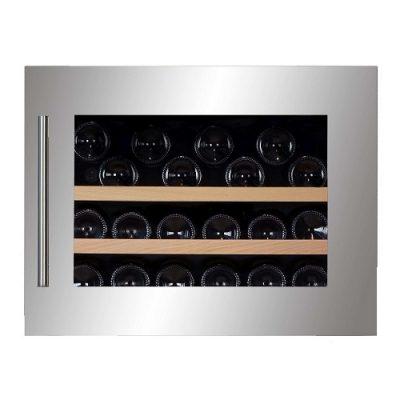 DUNAVOX DAVS-18.46SS vinska vitrina
