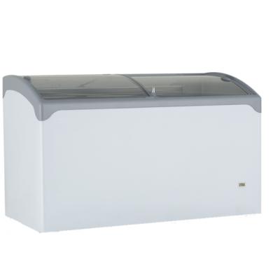 Deep SD/UD400SC-EBN Zamrzivac sa kliznim vratima