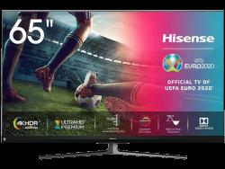 HISENSE 65″ 65U8QF ULED Smart UHD TV